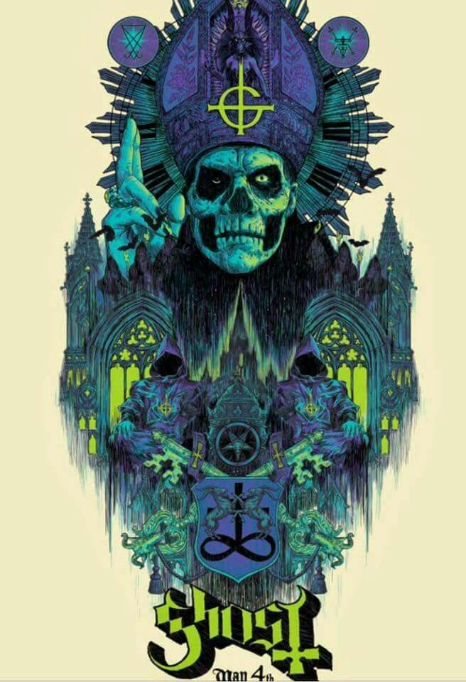 Populaire 25 best MUSIC RECOMENDATIONS images on Pinterest | Band ghost  OP67