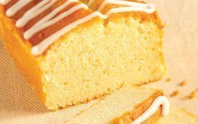 Κέικ λεμονιού - iCookGreek