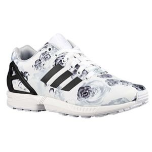680895eb Adidas Originals ZX Flux - in Black floral too. | SNEAKERS? | Adidas shoes,  Adidas originals zx flux, Adidas shoes outlet