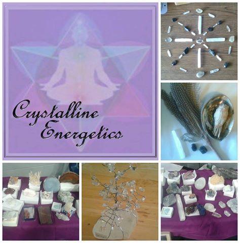 Crystalline Energetics www.facebook.com/CrystallinEnergetics #shareontheshore