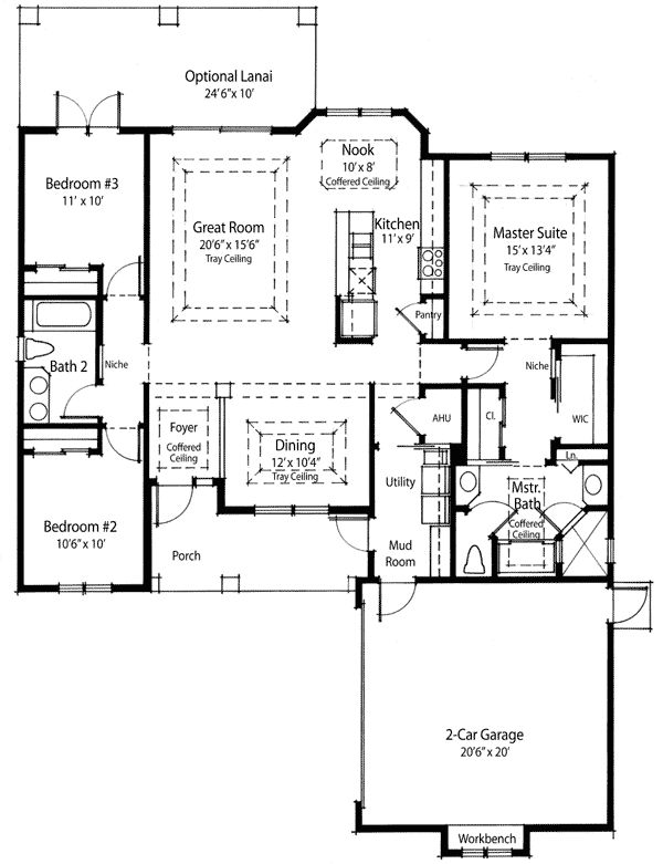 68 Best Images About Floor Plans On Pinterest House