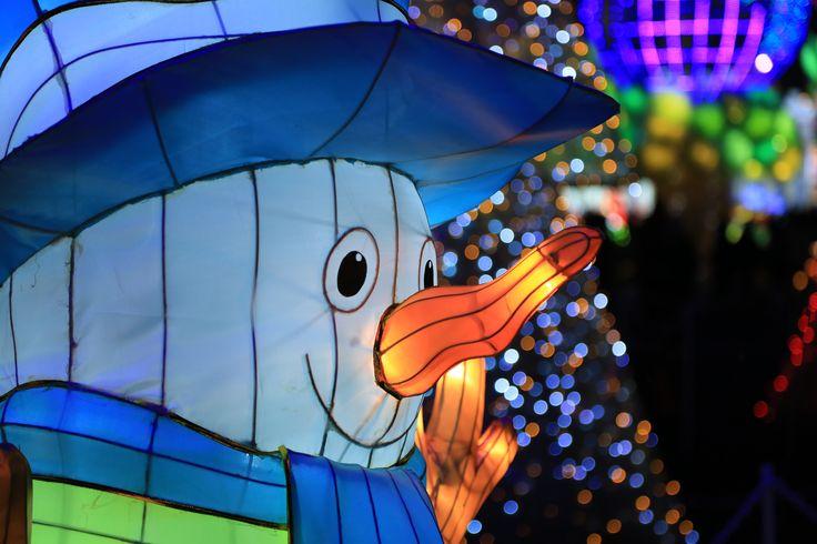 Holiday Events in Sacramento: Global Winter Wonderland