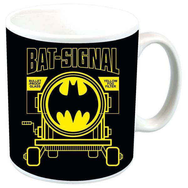 Bat Signal £6.99
