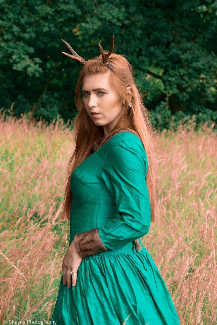 Model: Mashiro Photographer: Skayes Photography Styling: Noor Heynen