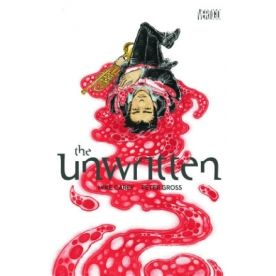 Unwritten TP Vol 7 The Wound Tom Taylors life was screwed from day one His father created the Tommy Taylor fantasy series boy-wizard novels with popularity on par with Harry Potter The problem is Dad modeled the fictional epic so http://www.MightGet.com/january-2017-13/unbranded-unwritten-tp-vol-7-the-wound.asp