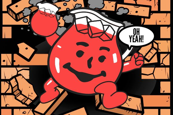 Breaking: Kool-Aid Man Admitted With Severe Fluid Retention - https://gomerblog.com/2017/11/breaking-kool-aid-man-admitted-with-severe-fluid-retention/?utm_source=PN&utm_campaign=DIRECT - #Diuresis, #Fluid_Overload, #Kool_Aid