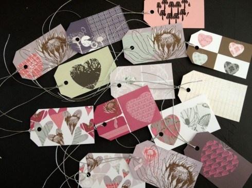 protea and hearts » Jamtin Blog