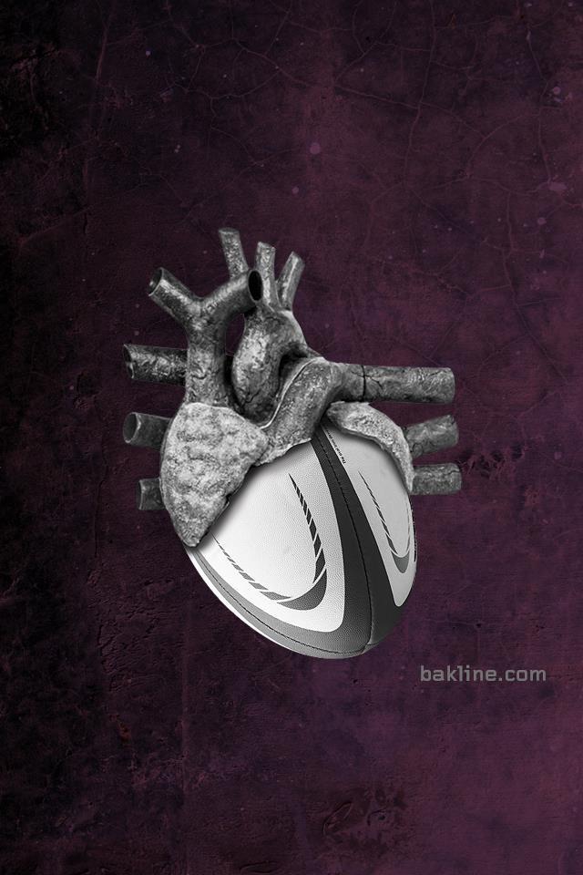 rugger heart