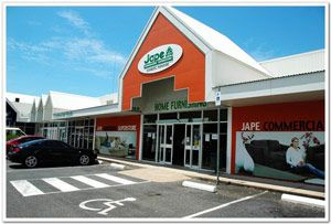 Jape Furnishing Superstore in Northern Territory