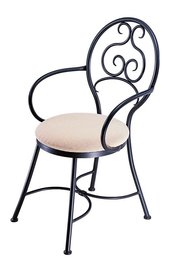 25 best ideas about iron furniture on pinterest custom - Used wrought iron furniture ...