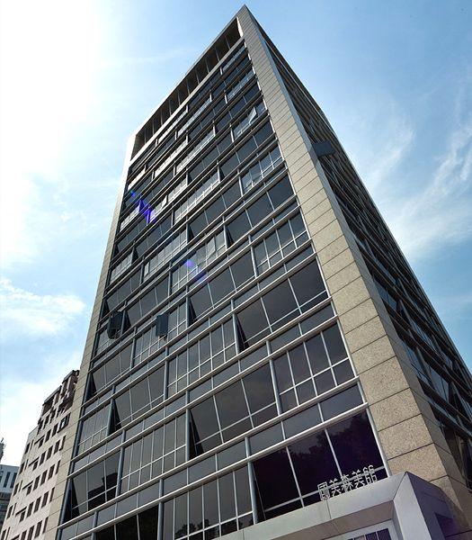 國美建設 森美館 2009 台北 F13