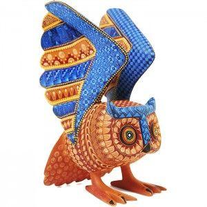 David Hernandez Owl