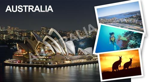 Planning an Australia vacation? Blue Rose Travel can help you to find the best Australia vacation package.