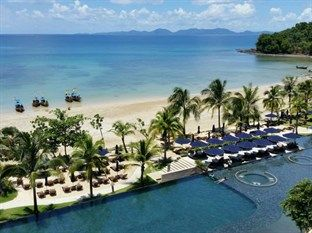 Krabi travel guide. Travelfish.org
