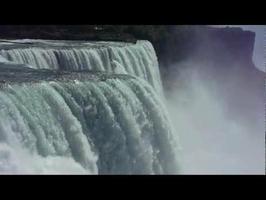 Niagara Falls: Natural Wonder,  Dyke,  Dike, Dreams, Niagara Falls, Dam, Watches