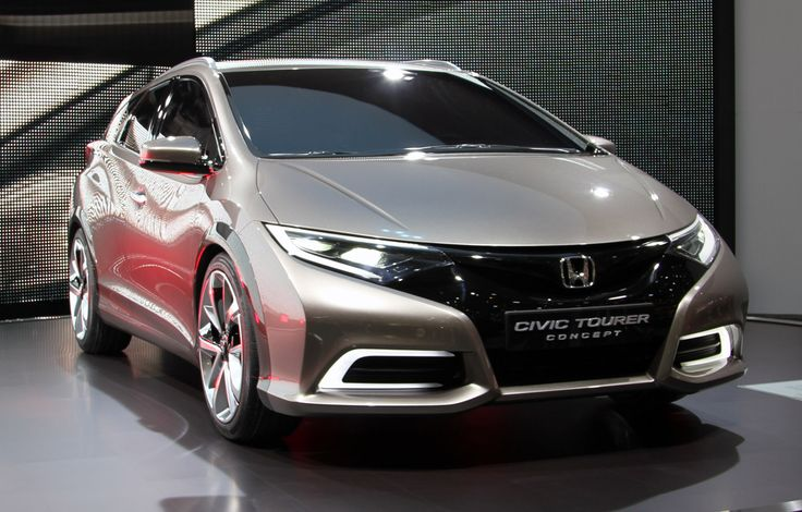 New 2014 Honda Civic Wallpapers - pictures of cars
