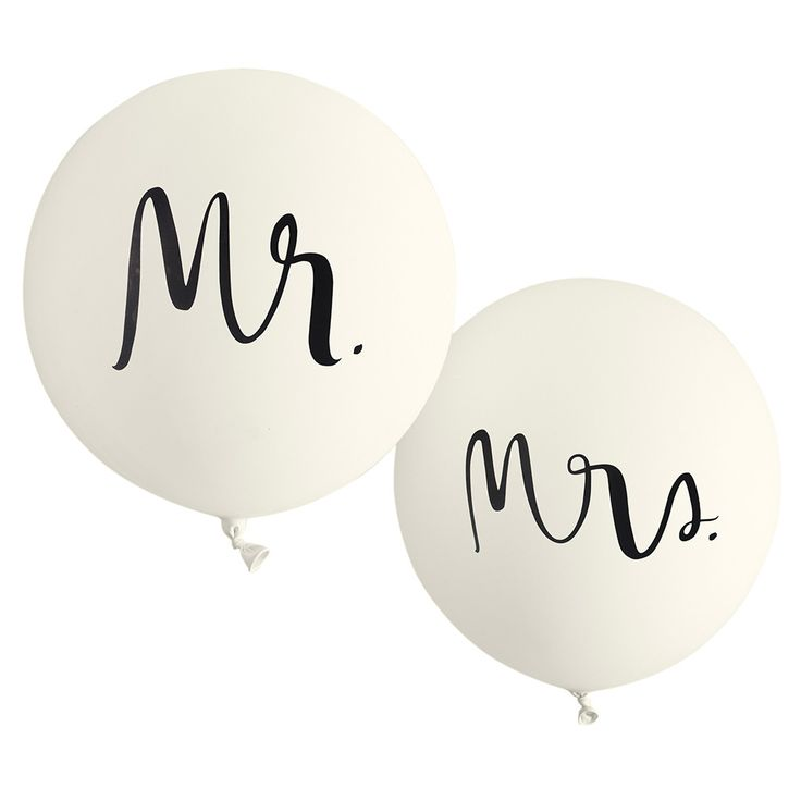 "These 30"" balloons by designer Kate Spade would be a fun decorative item"