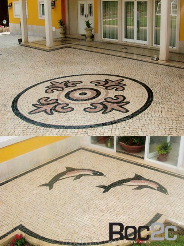 Pavement design Dolphin