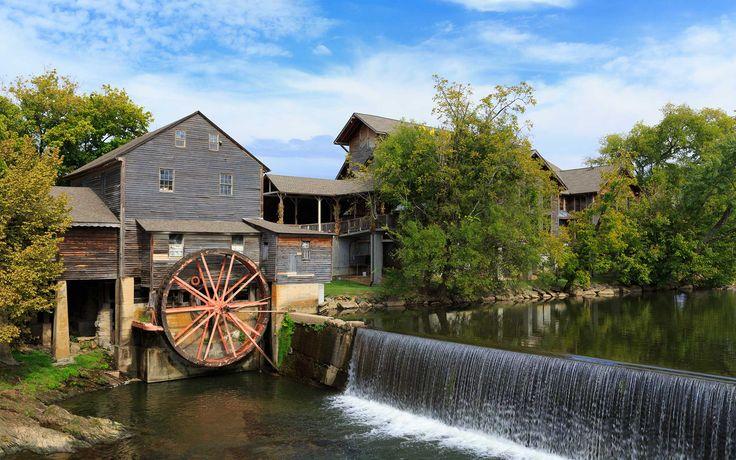 Americas favorite towns small town getaways romantic