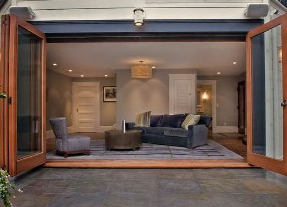 via xdg architecture garage conversion 10 Dramatic Garage Transformations to Inspire and Amuse