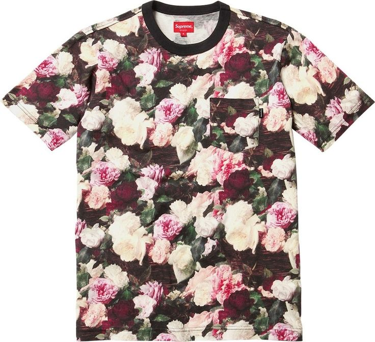 Supreme Power, Corruption, Lies Pocket Tee..to cool tho I can hear the negative comments now lol