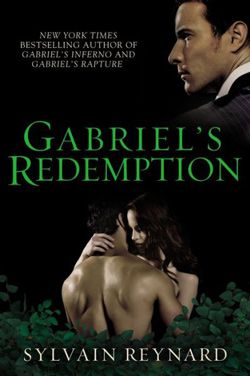 Gabriel's Redemption by Sylvain Reynard If you want a great love story, I recommand this series! Its great! hats off to Sylvain Reynard!