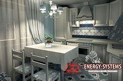 Дизайн кухни в стиле гжель. ДИЗАЙН КУХНИ В СТИЛЕ ГЖЕЛЬ И ЕГО РЕАЛИЗАЦИЯ В ИНТЕРЬЕРЕ   http://energy-systems.ru/main-articles/architektura-i-dizain/7114-dizayn-kuhni-v-stile-gzhel  #Архитектура_и_дизайн #Дизайн_кухни_в_стиле_гжель