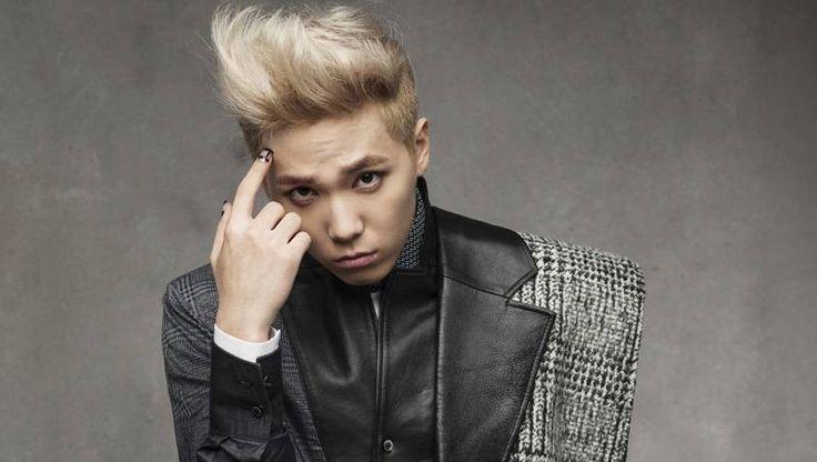 Hongki lightheartedly jabs at FNC Entertainment's disinterest in F.T Island's new song | http://www.allkpop.com/article/2015/08/hongki-lightheartedly-jabs-at-fnc-entertainments-disinterest-in-ft-islands-new-song