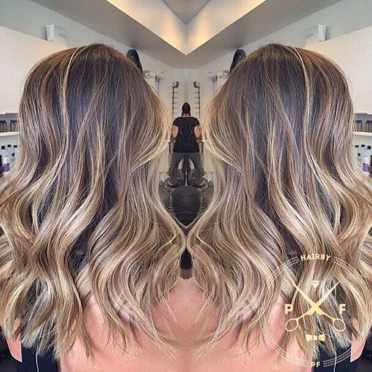 """""""This looks so nice!!Tag a friend that would love this! Via @hairbypf"""""""