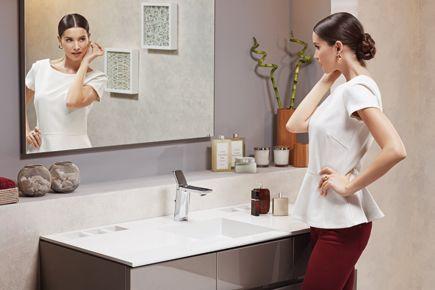 VitrA Global Memoria Washbasin - Bathroom ideas