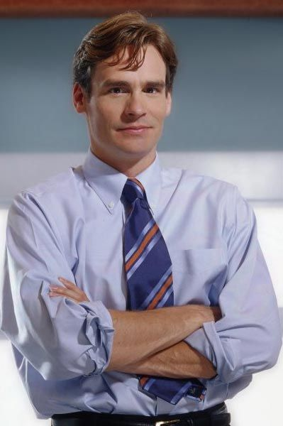 Robert Sean Leonard guest star Monday. :) loved him like crazy when I was in 7th grade. Lol