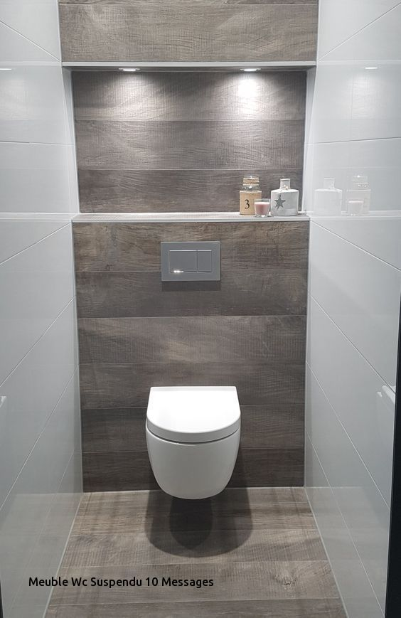 Meuble wc castorama with wc suspendu of meuble wc ikea - Meuble salle de bain suspendu ikea ...