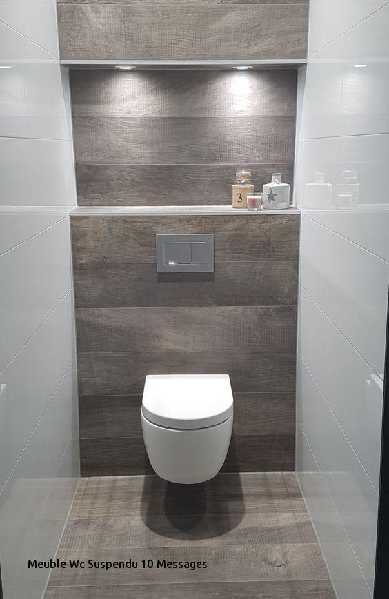 Meuble Wc Castorama With Wc Suspendu Of Meuble Wc Ikea Meuble Wc Suspendu 10 Messages Idee Toilettes Wc Toilette Amenagement Toilettes