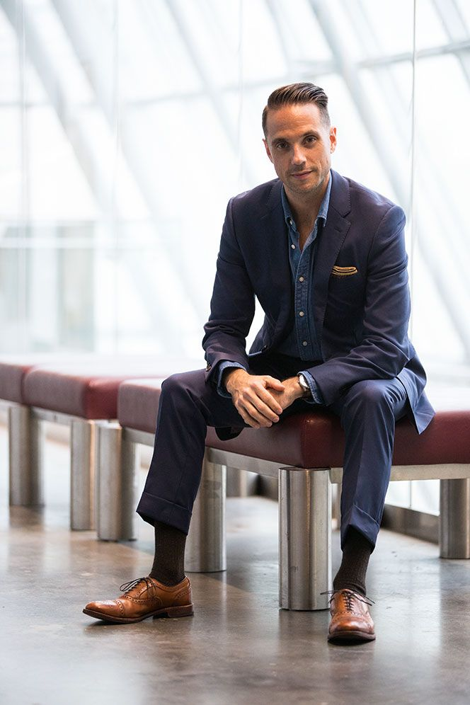 Las Vegas A Man S Guide On What To Wear Mens Fashion