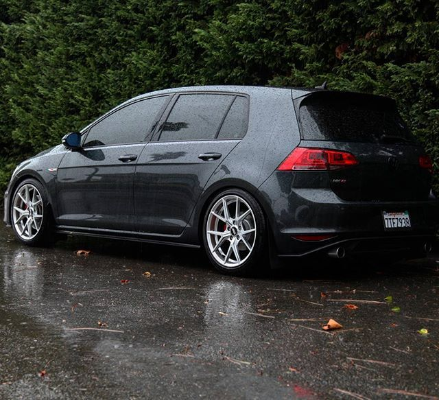 25 Best Ideas About Golf Gti 5 On Pinterest: Best 25+ Vw Golf Gti 2016 Ideas On Pinterest