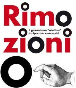 """""""Rimozioni"""", il giornalismo si ritrova a Capodarco"""