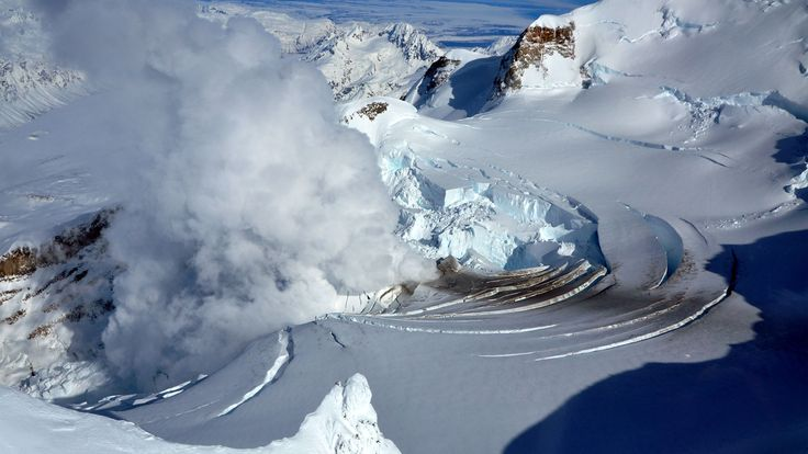 volcano HD — Yandex.Images – Alaska Usa Mount Fumarole Nature Sizes Wallpapers HD Free 180994 picture pi...