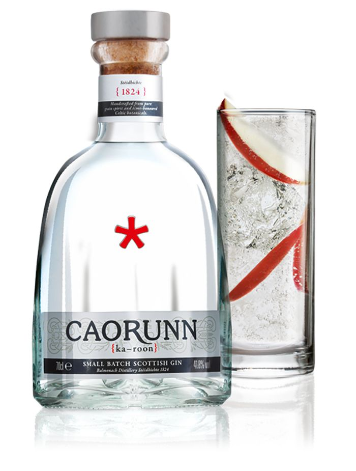 Caorunn - Small Batch Scottish Gin os