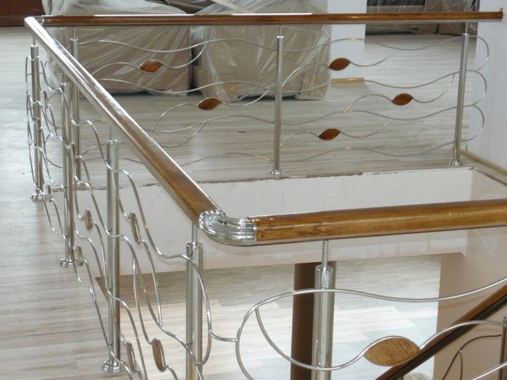 awesome Modela balustrade de inox ieftine in Sfantu Gheorghe