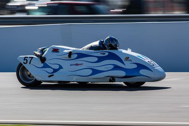 Pirelli Road Race Series 2013