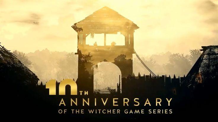 The Witcher 3: Wild Hunt - Behind the Scenes - PAX WEST 2017 https://www.youtube.com/watch?v=_CdRyFneSFs