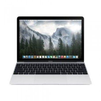 Apple MacBook 12 -inch Retina Core M 1.1GHz/8GB/256GB/Intel HD 5300/Silver