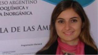 Premian tesis doctoral de investigadora de la Universidad de la Cuenca del Plata   Diario Norte Chaco