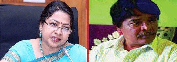 Eminent #novelist Paramita Satpathy and notable #Santali language writer Gobinda Chandra Majhi conferred with Kendra Sahitya Akademi Award 2016