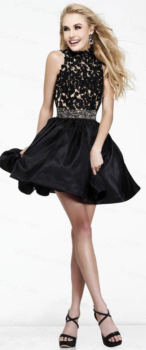 25 besten Cocktail Dresses Bilder auf Pinterest   Kleidung, Kleider ...