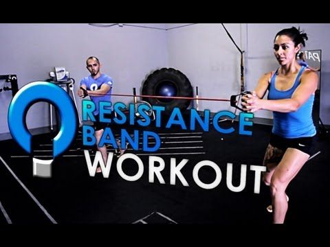 24 best images about RESISTANCE BAND