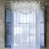 17 best ideas about rideau voilage blanc on pinterest voilage blanc rideaux et voilages and. Black Bedroom Furniture Sets. Home Design Ideas