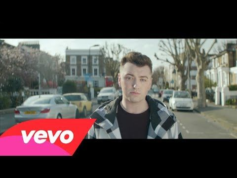"Watch & Listen. Sam Smith's ""Stay With Me"" Video - HERE --> http://bit.ly/1rM3Fzp -- #music #samsmith #staywithme"