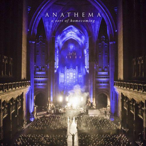 "Anathema – ""A Sort of Homecoming"" DVD/CD (2015)"