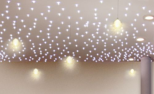 25 best ideas about led plafond on pinterest luminaires - Etoiles phosphorescentes plafond ...